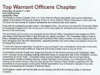 28e-H Times Article-Top Warrant Officers Chapter