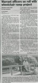 21a-Rocket Wheelchair Ramp Article-23mar07-pg 1