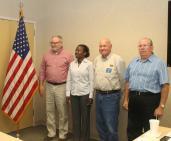 06_Redstone Chapter Officers - September 2016