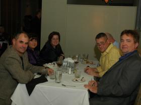 005-801 Franklin St. - Gary Nisker, Nese Bennett, Unk, Jack DuTeil, Max Bennett